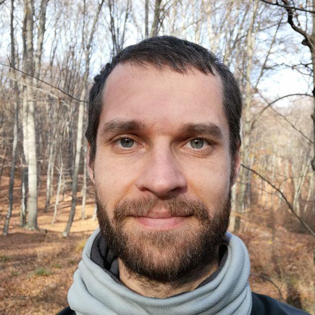 Andriy Cattani Gaiarumir