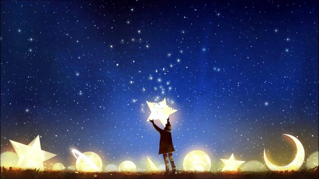 Il-cielo-stellato-sopra-di-noi